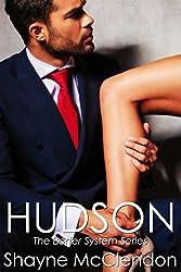 Hudson (The Barter System Book 2)