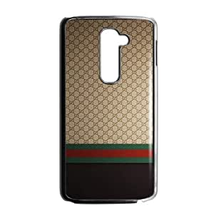 SVF Simple pattern Phone case for LG G2