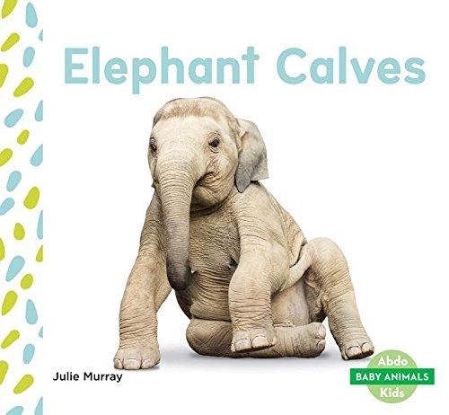 Download Elephant Calves (Baby Animals) pdf