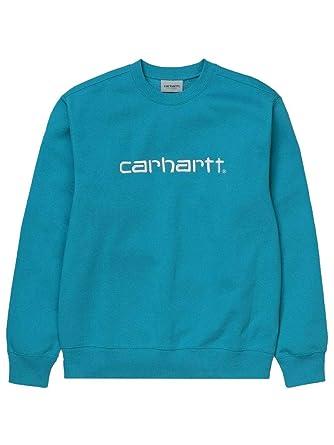61464f9235cd Carhartt Sweat Camo  Amazon.fr  Vêtements et accessoires