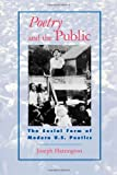 Poetry and the Public: The Social Form of Modern U.S. Poetics