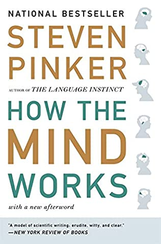 How the Mind Works (Language Instinct)