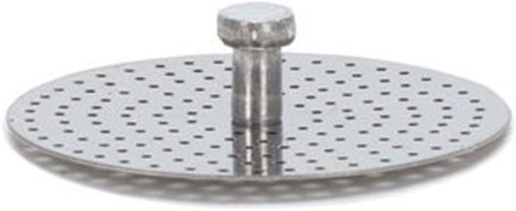 Alessi 17602/R – Reductor para cafetera 9090/6 y WA07/6: Amazon.es ...
