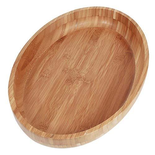 Gamela para Churrasco Oval Bamboo