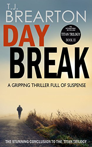 book cover of Daybreak