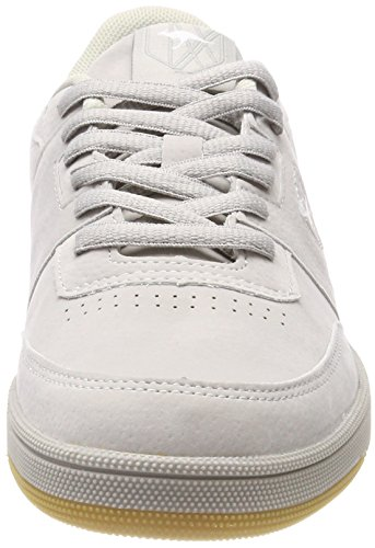 Gris Mixte KangaROOS Grey Adulte Baskets Cup Vapor 2004 Retro wqtXTf