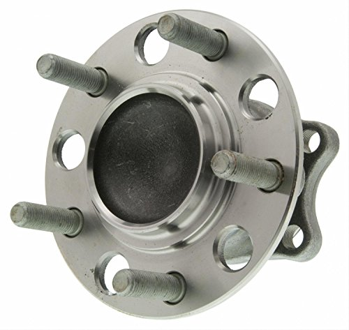 REAR Wheel Hub and Bearing Assembly FWD ONLY W/ABS 512332 - fits Chrysler 200 Sebring, Dodge Avenger, Caliber, Jeep Compass/Patriot