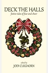 Deck the Halls by Susan May James (2012-07-10) Paperback
