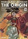 Mobile Suit Gundam - The Origin, tome 18 : Lalah - 2e partie par Yasuhiko