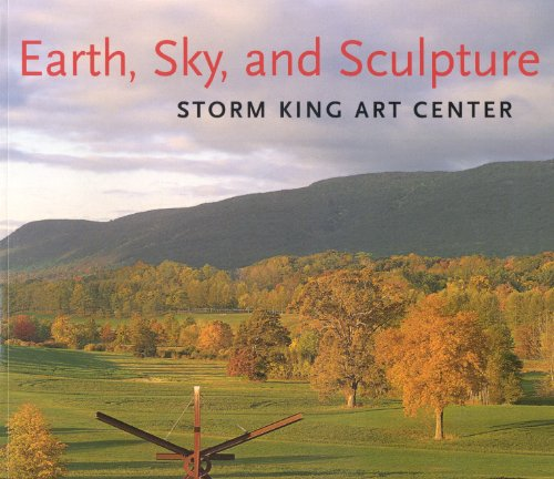 (Earth, Sky, and Sculpture: Storm King Art Center)