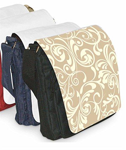 Kleißpatz / Motiv Shoulder Bag Venezia Beige