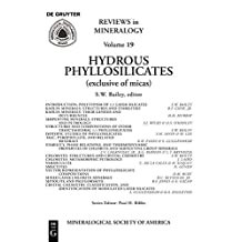 Hydrous Phyllosilicates