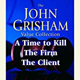 John Grisham Audible Books