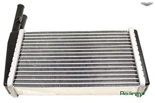 New Bearmach RHD Heater Matrix Straight Pipes UTP1725: