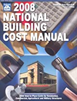 2008 National Building Cost Manual