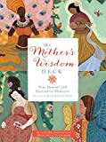 img - for The Mother's Wisdom Deck: A 52-Card Inspiration Deck with Guidebook book / textbook / text book