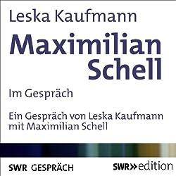 Maximilian Schell im Gespräch