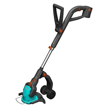 Amazon.com: GARDENA Turbo Easy Cut Trimmer Edger: Jardín y ...