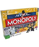 Monopoly-Simpson's Electronic Edition