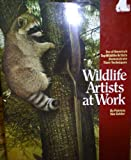 Wildlife Artists at Work, Pat Van Gelder, 0823057496