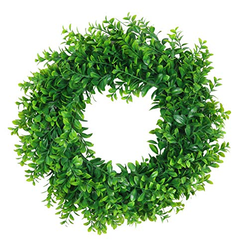 Top 10 farmhouse greenery wreath for 2020