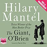 The Giant, O'Brien | Hilary Mantel