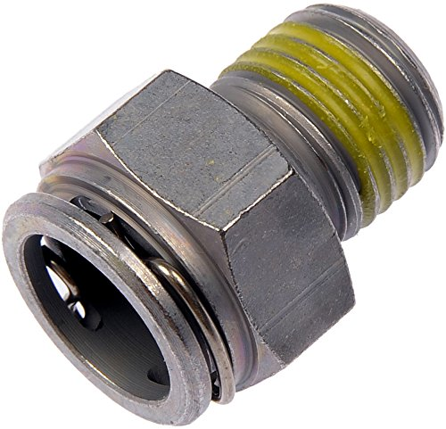 Dorman 800-604 Transmission Connector GM Truck 96-00 Dorman - OE Solutions