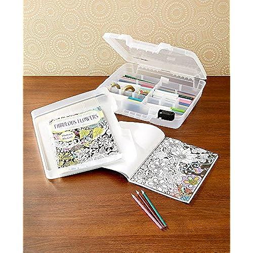 Coloring Book Storage: Amazon.com