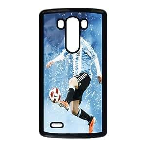 LG G3 Phone Case Lionel Messi RZ93532