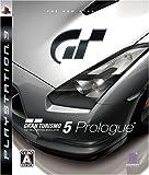 Gran Turismo 5 Prologue(Japan game)