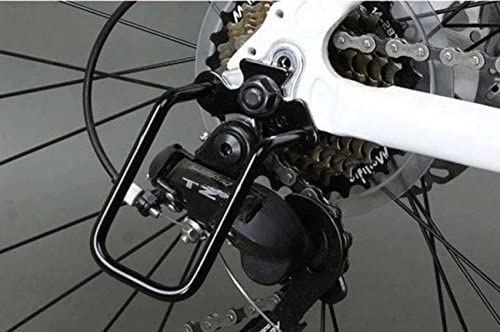 hunpta Mountain Road Vélo Dérailleur arrière garde de protection d ...