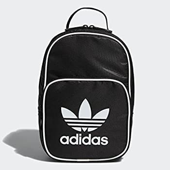 e17ee9c1e3 Amazon.com  adidas Santiago Lunch Bag