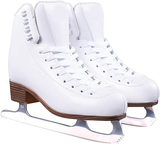 Tela de patinaje sobre hielo
