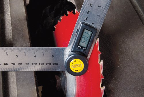 General-Tools-822-Digital-Angle-Finder-Rule-5-Inch