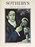 Sotheby's Art at Auction, 1994-95: The Art Market Review