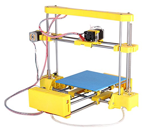 CoLiDo DIY 3D Printer with Filament - Build Your own 3D Printer with This DIY 3D Printer Kit LMD006XQ7J by...