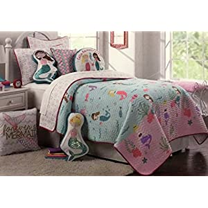 5150xb8LV6L._SS300_ 200+ Coastal Bedding Sets and Beach Bedding Sets
