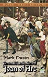 Personal Recollections of Joan of Arc (Dover Thrift Editions), Mark Twain, 0486424596