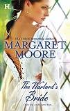 """The Warlord's Bride"" av Margaret Moore"