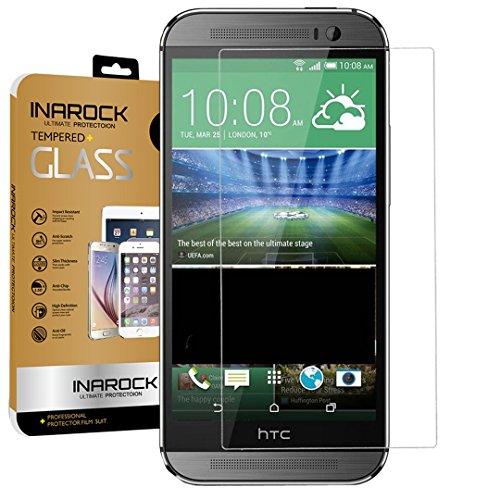 htc-one-max-screen-protectorinarock-026mm-9h-tempered-glass-screen-protector-for-htc-one-max