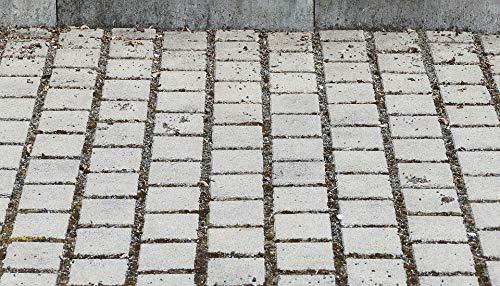 Photography Poster - Patch, Cobblestones, Flooring, 24