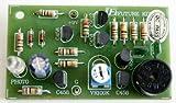 Refrigerator Closing Warning Alarm Sound/Light Detector Assembled...