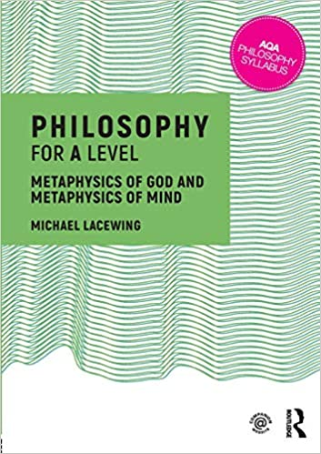 AQA Philosophy A2