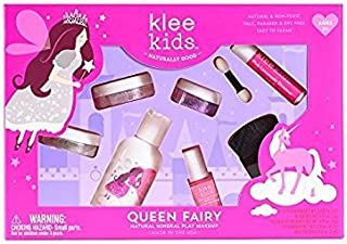 product image for Luna Star Naturals Klee Kids Natural Mineral Makeup 6 Piece Kit, Queen Fairy