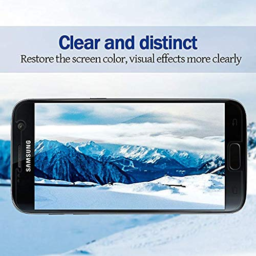 hairbowsales Screen Protectors Clear Compatible with Phone Screen Protectors.Black.-01.25 63