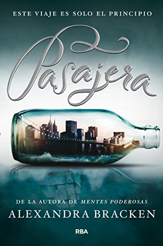 Pasajera (FICCIÓN YA) (Spanish Edition)