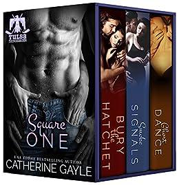 Tulsa Thunderbirds: Square One (Tulsa Thunderbirds Boxed Sets Book 1) by [Gayle, Catherine]