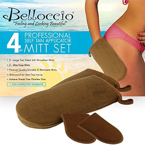 Belloccio Premium Tanning Applicator Sunless