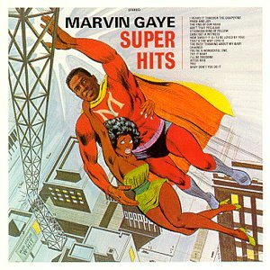 Marvin Gaye: Super Hits by Motown