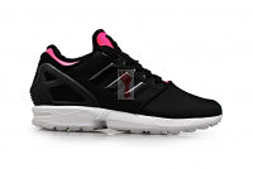 058d63232 Image Unavailable. Image not available for. Colour  Adidas Women s - ZX Flux  NPS 2.0 W - Black ...